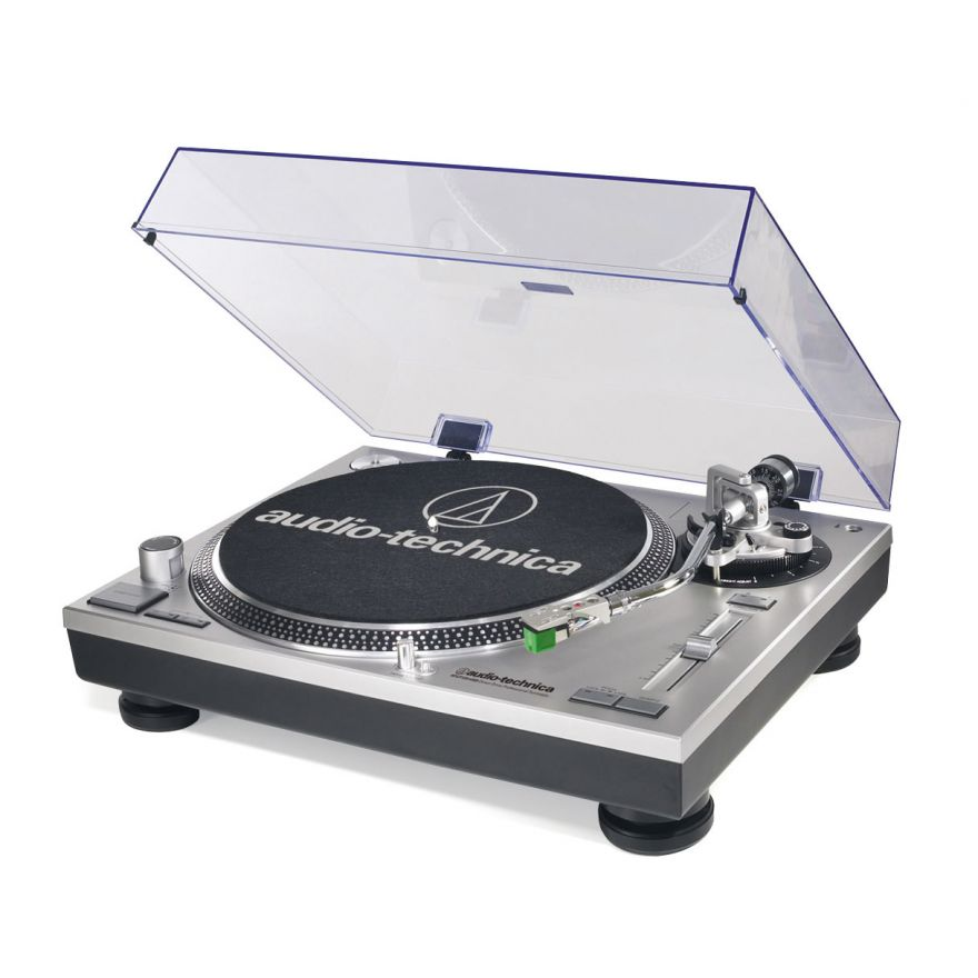 0-AUDIO TECHNICA AT-LP120-U
