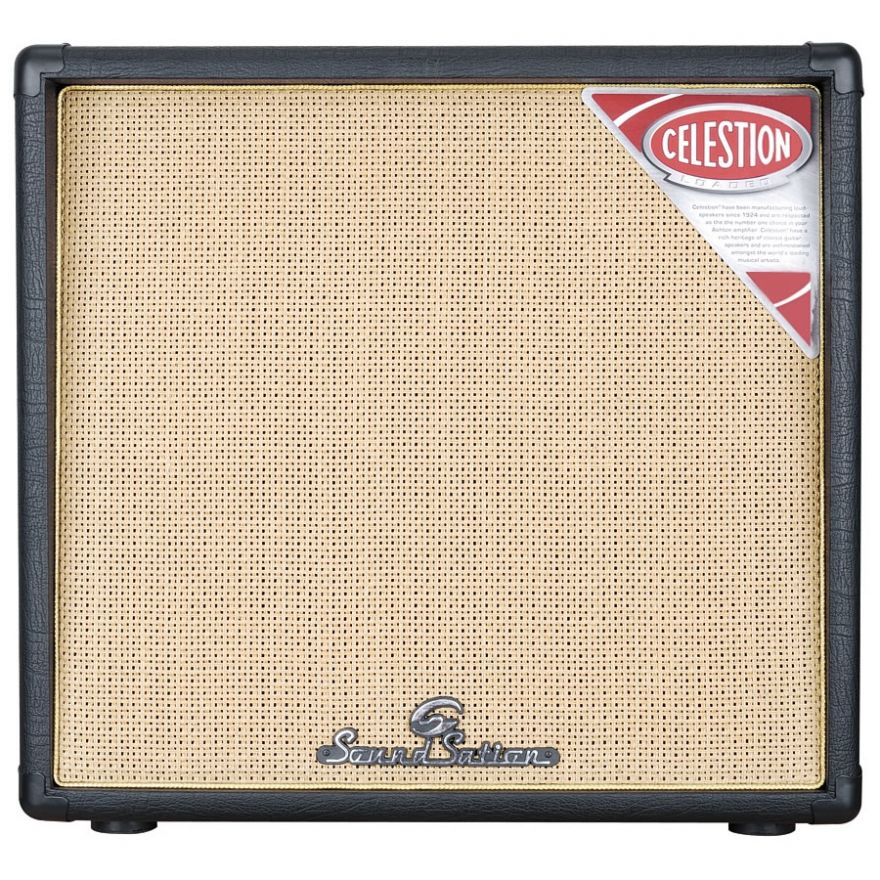 0-SOUNDSATION GC112-C - Cab