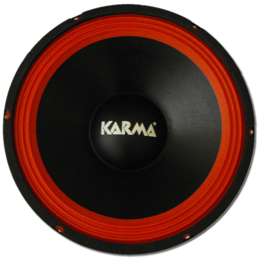 0-RED 12-30 - Woofer 350W d