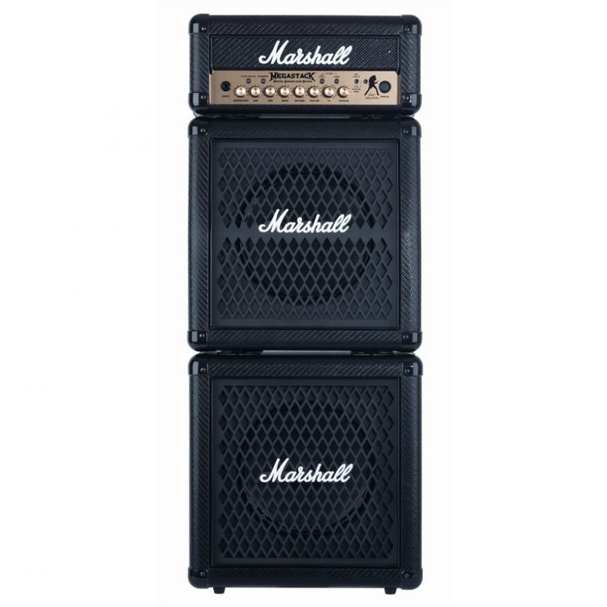 MARSHALL MG15FXMSDM Dave Mustaine Mega Stack