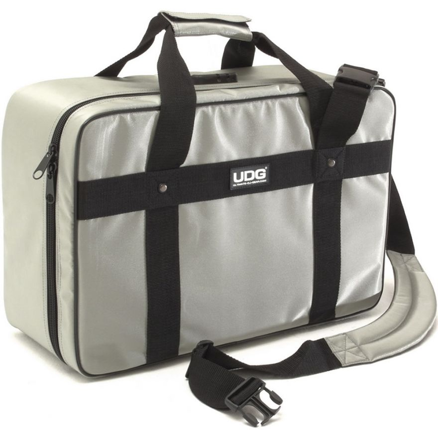 UDG U9947 CD JEWLCASE BAG SLV - BORSA PER 90 CD