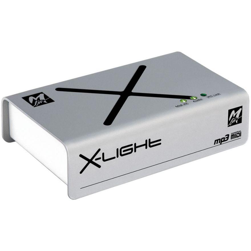 0-M-LIVE EXPANDER X-Light -