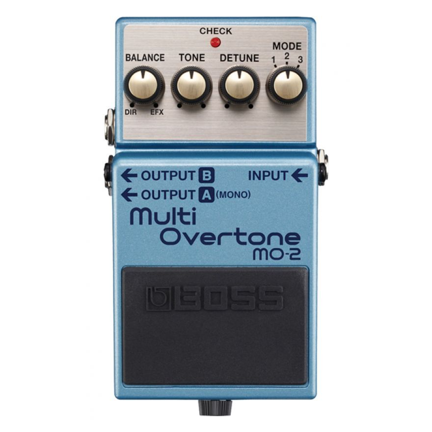 0-BOSS MO2 Multi Overtone -