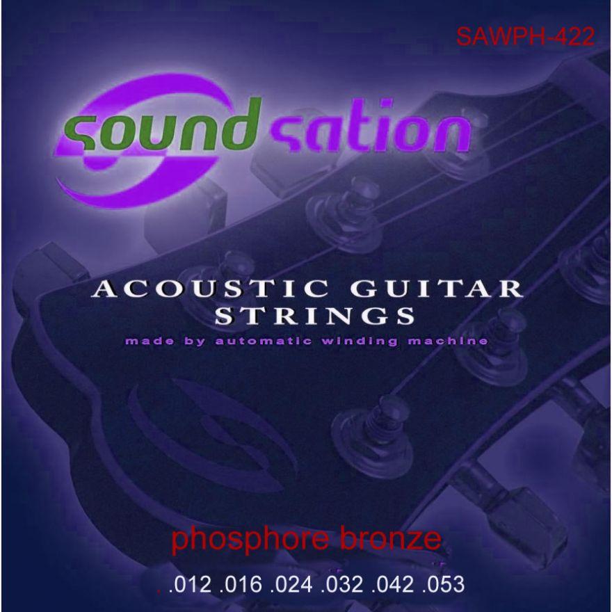 SOUNDSATION SAWPH-422 - Muta per acustica 12-53