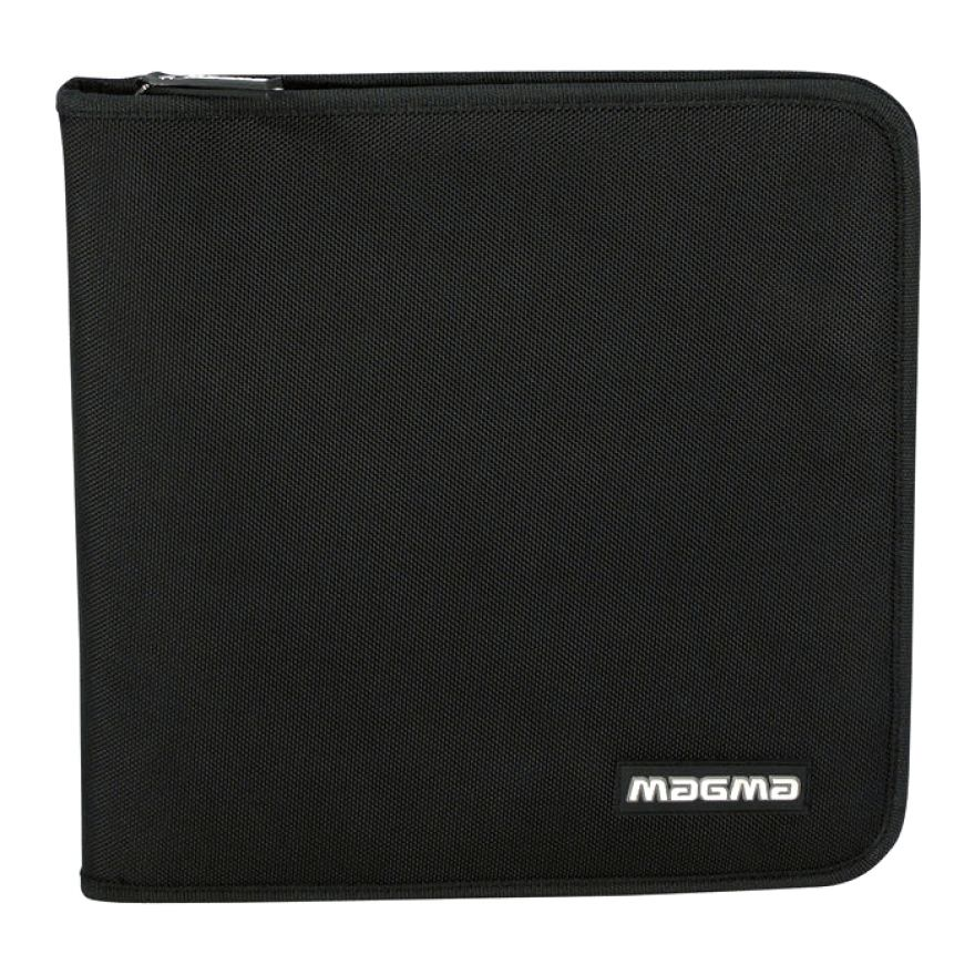 MAGMA CD WALLET RPM 64 Black - BORSA PER 64 + 12 CD