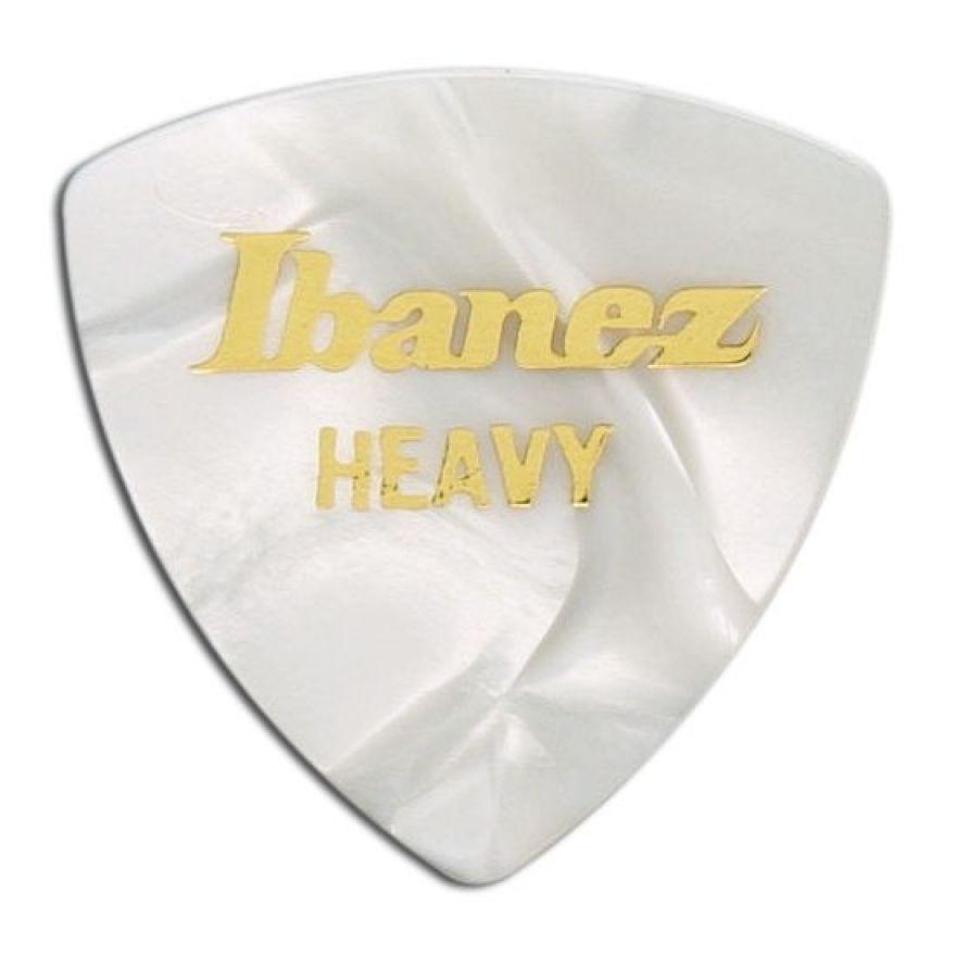 IBANEZ CE4H-PL - PLETTRO TRIANGOLARE HEAVY 10pz