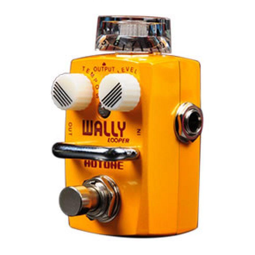 0-HOTONE WALLY - LOOPER