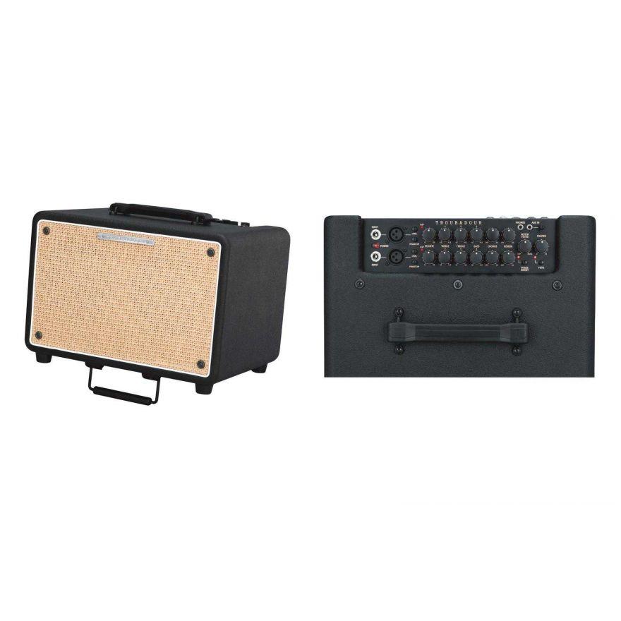 Ibanez T150S - combo per chitarra acustica - 150W stereo - 2 x 6,5