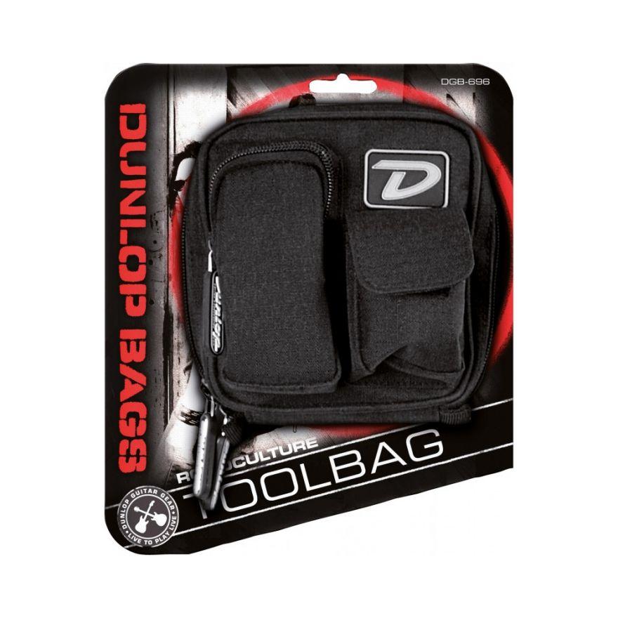 Dunlop DGB-201 DELUXE TOOL BAG - EA