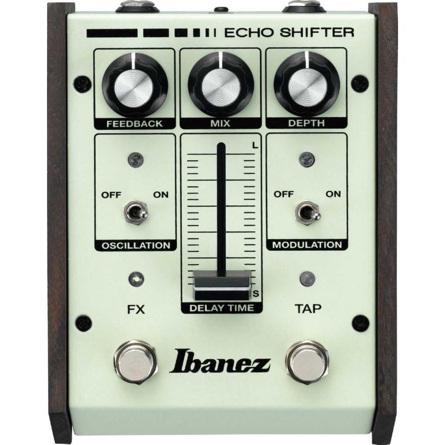 0-IBANEZ ES2 Echo Shifter
