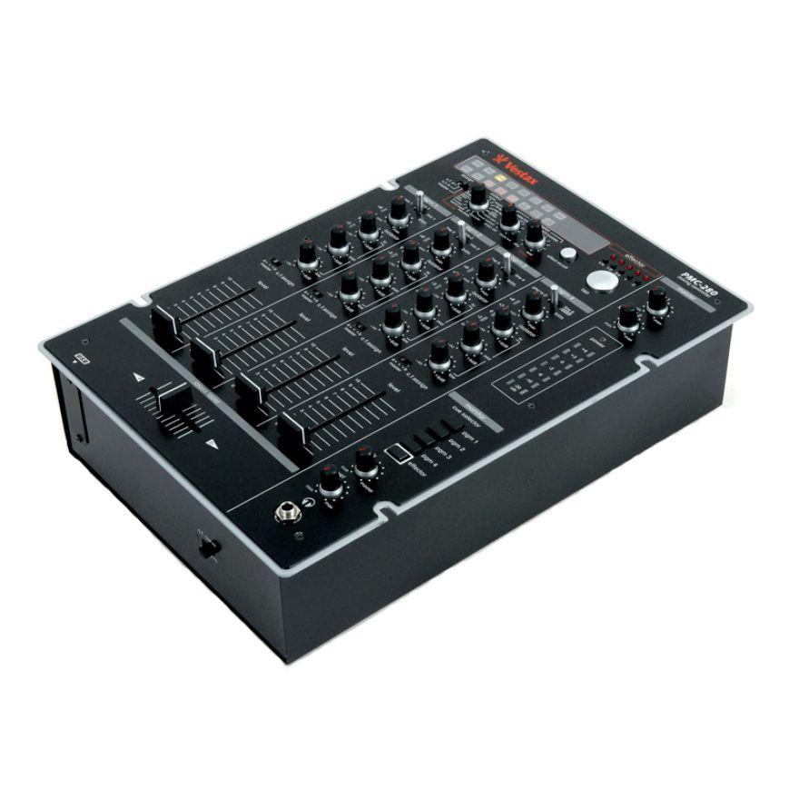 VESTAX PMC280 - MIXER PER DJ 4 CANALI CON DSP