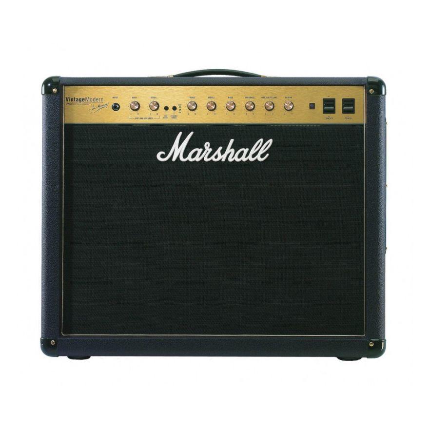 MARSHALL 2266CB Combo 2X12 50 Watt Black