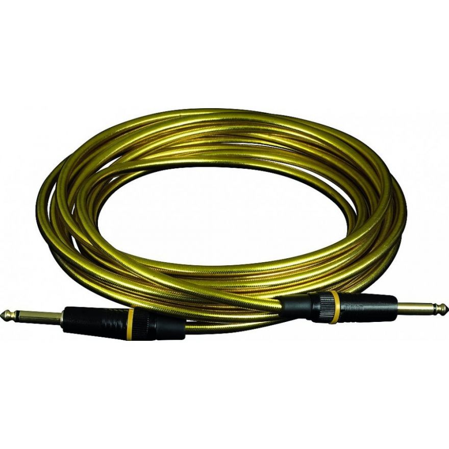 ROCKCABLE RCL30203D6 GOLD 3m