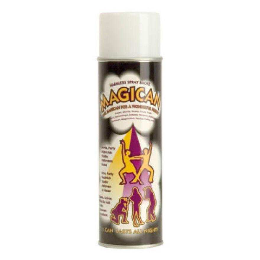 0-ANTARI Magican Hazecan -
