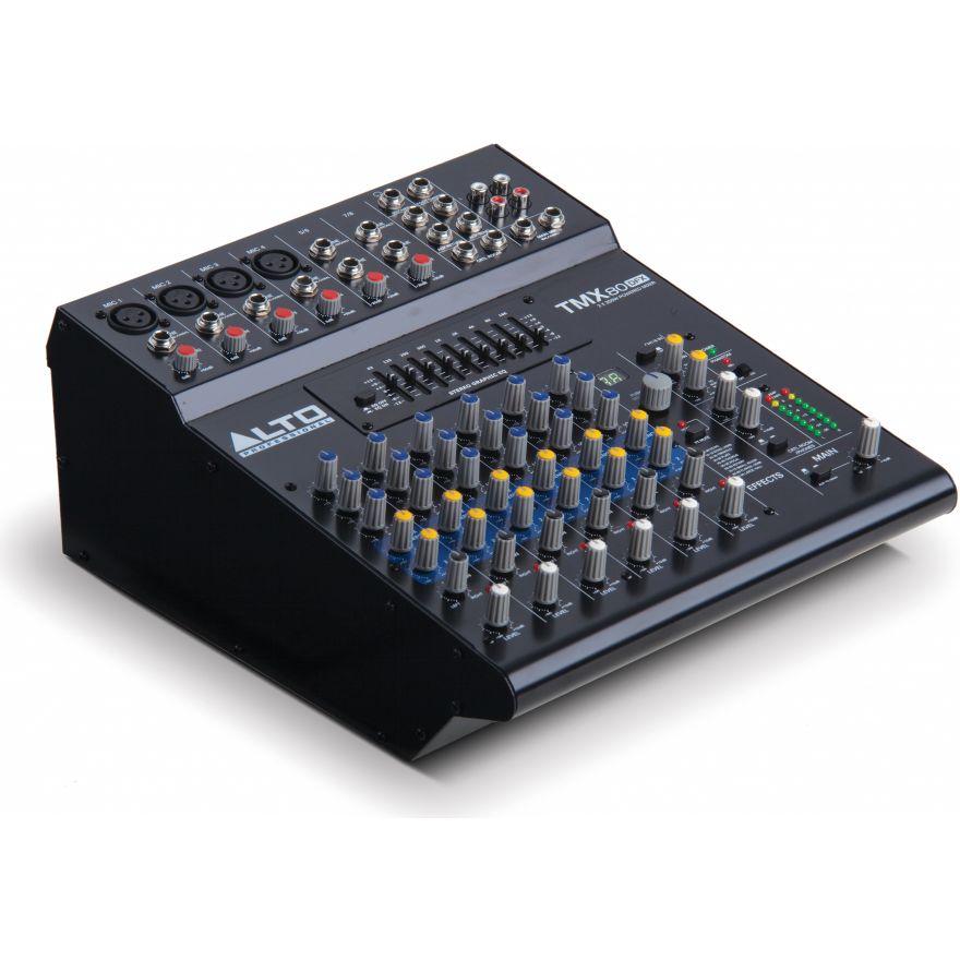 Alto EMPIRE TMX80 DFX