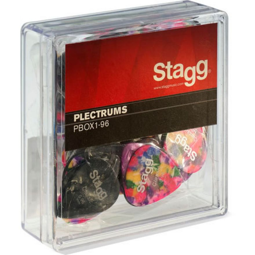 0-STAGG PBOX1-96 - BOX 100