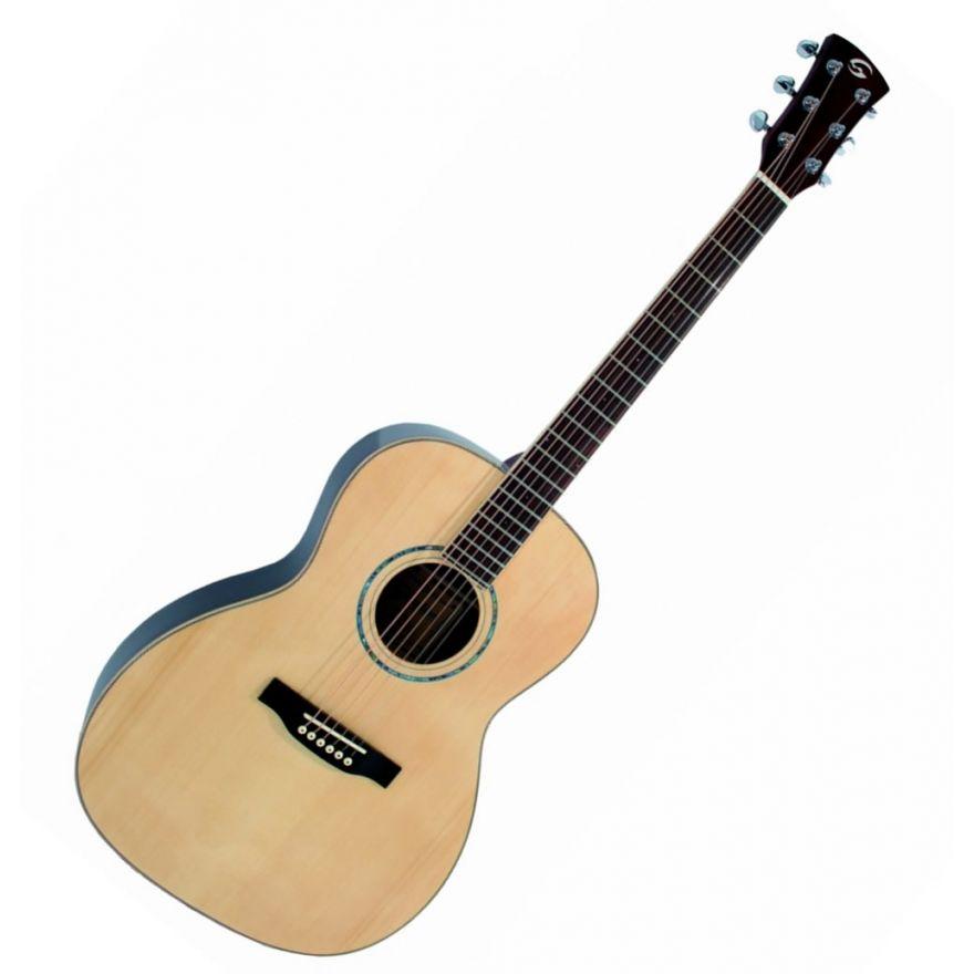 SOUNDSATION OOO-500R - Chitarra acustica