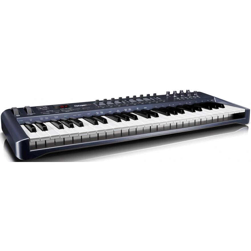 M-AUDIO OXYGEN 49 MKIII - CONTROLLER MIDI/USB