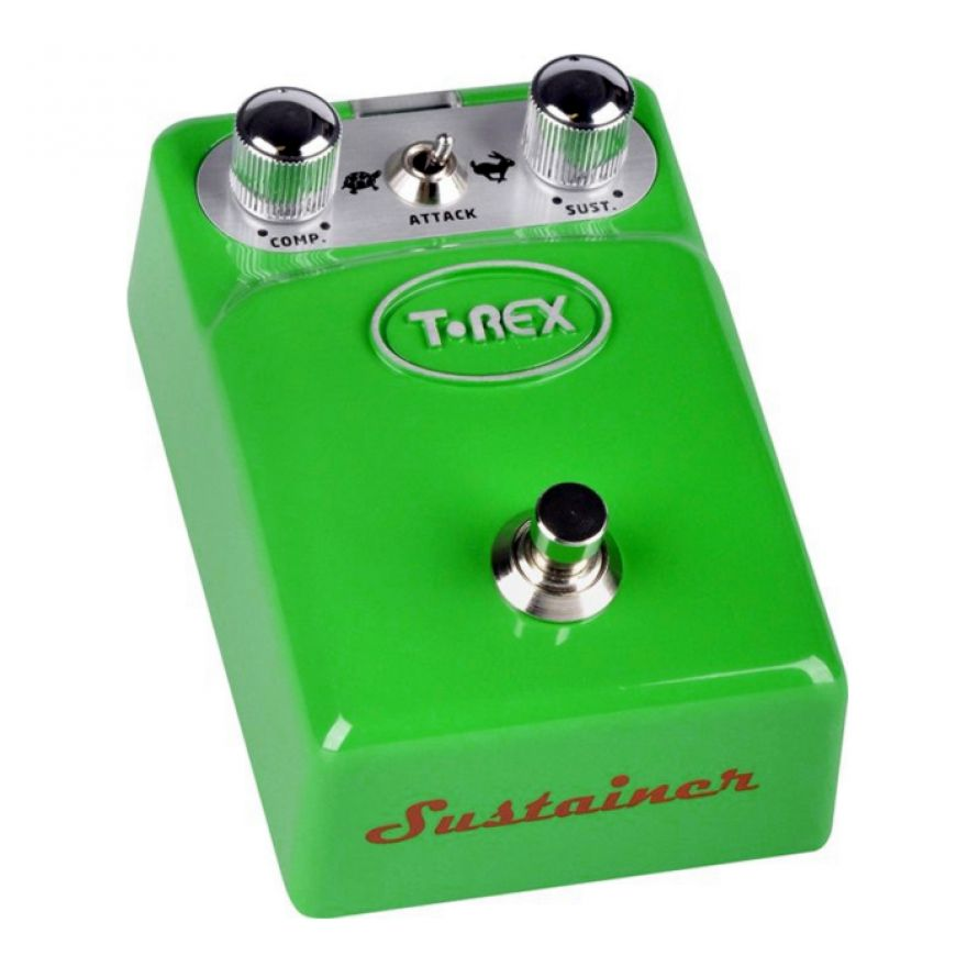 T-REX TR10109 ToneBug SUSTAINER - EFFETTO A PEDALE