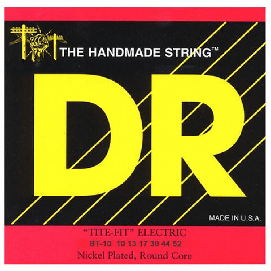 DR Strings BT-10 - CORDE PER CHITARRA ELETTRICA