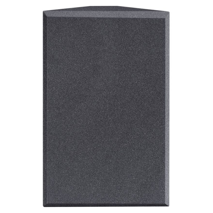 UNIVERSAL ACOUSTICS Neptune Bass Trap 600mm Charcoal 4 pz
