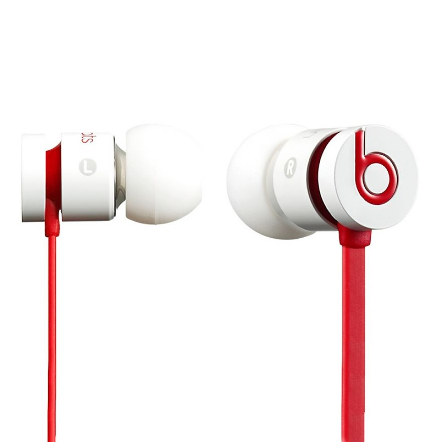 BEATS URBEATS 2 GLOSS WHITE