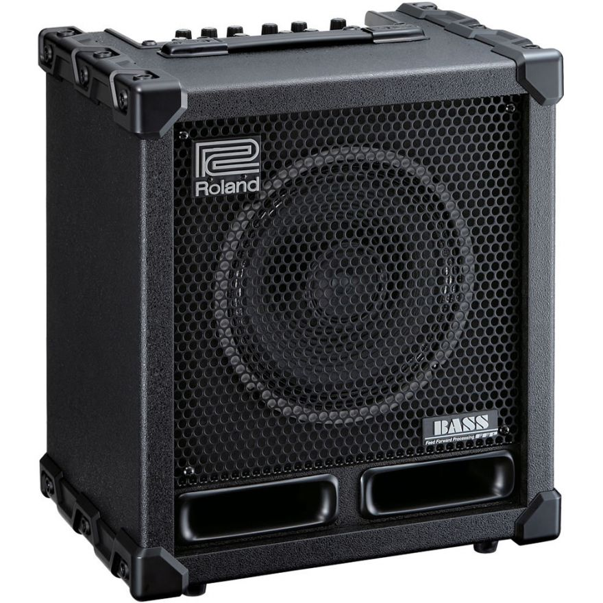 0-ROLAND CB60XL BASS - AMPL
