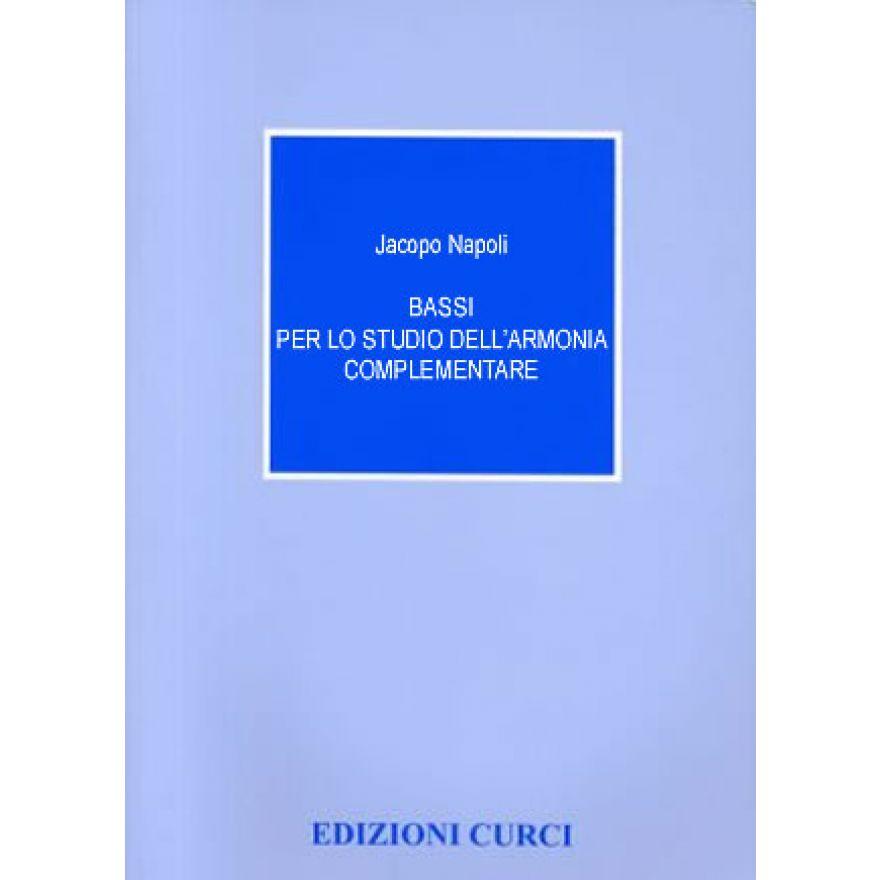 0-CURCI Napoli - BASSI PER
