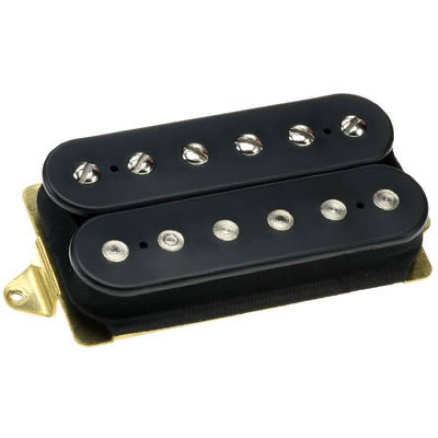 DIMARZIO DP213FBK PAF JOE F-SPACED NERO
