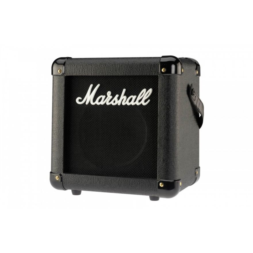MARSHALL MG2FX - 2W Guitar Combo PORTATILE con effetti digitali