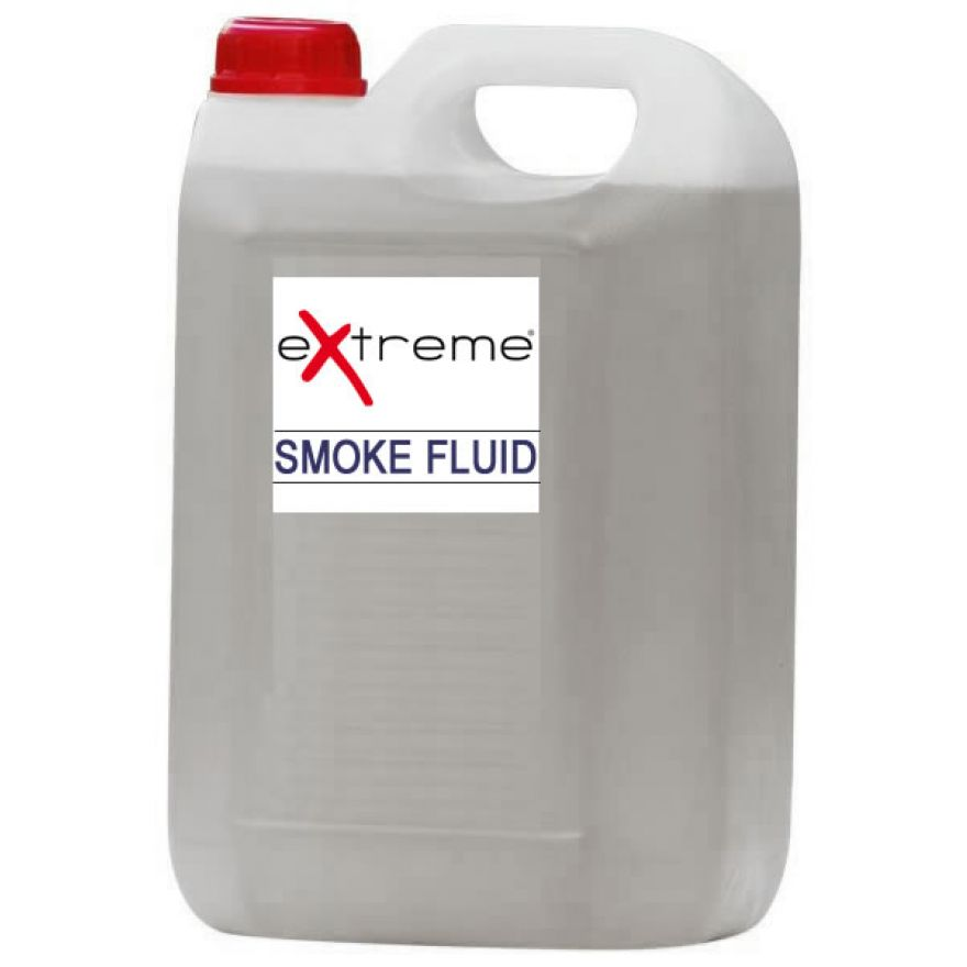 SMOKE FLUID Light DENSITY STANDARD (5Lt)