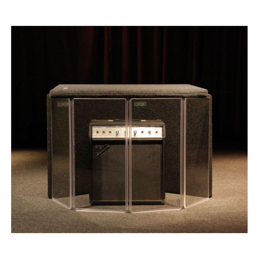 Clearsonic AP11D Amp Pack 11D