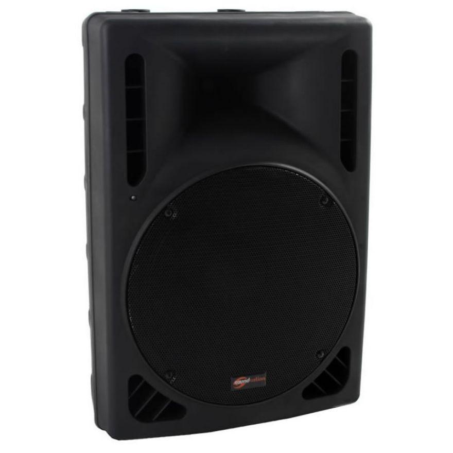 SOUNDSATION SSP10-15A [EX DEMO] - DIFFUSORE BI-AMPLIFICATO 300W