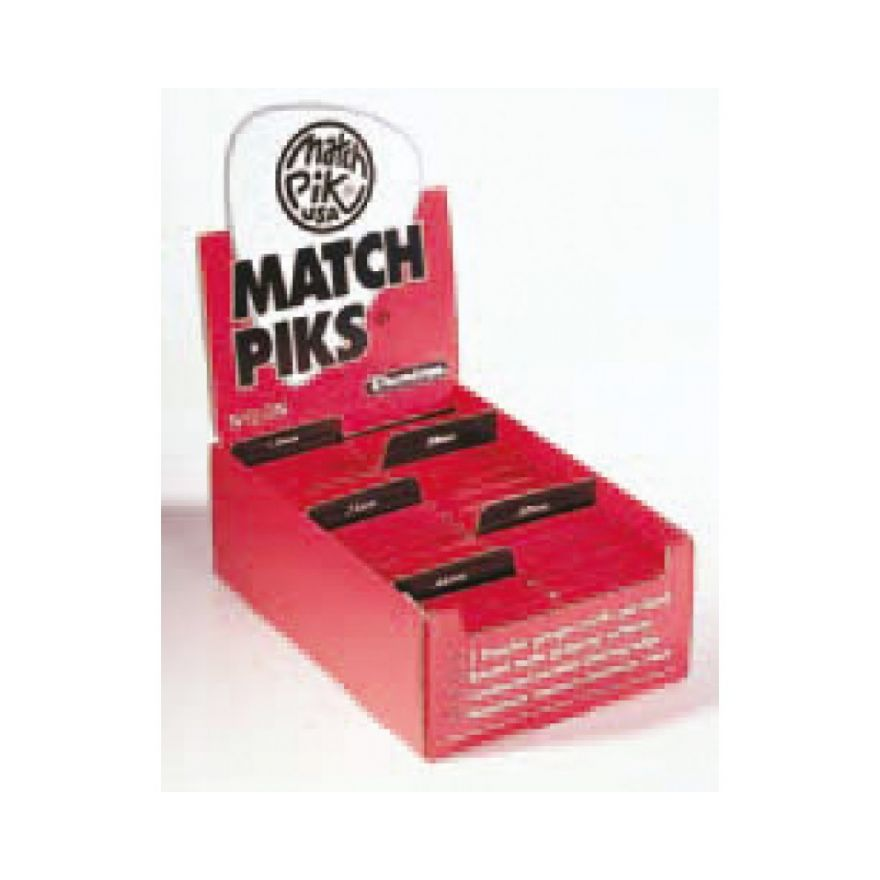 Dunlop 4480 MATCHPIK NYL-60 BOOKS/DSP