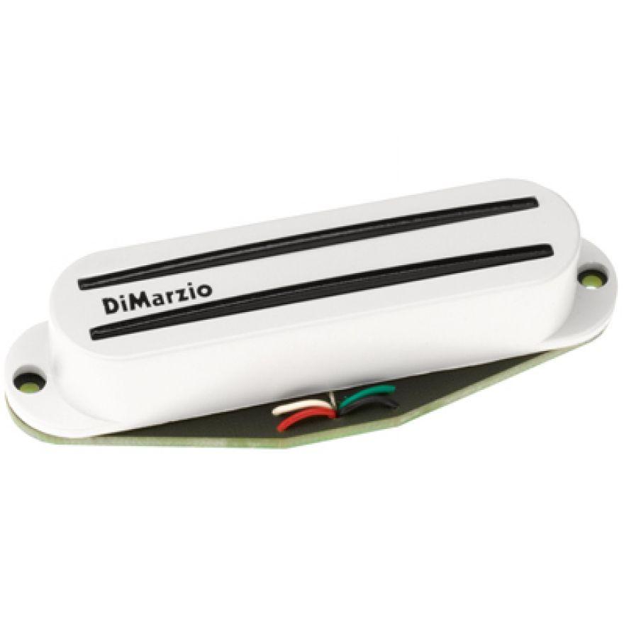 DiMarzio Cruiser Neck bianco - DP186W