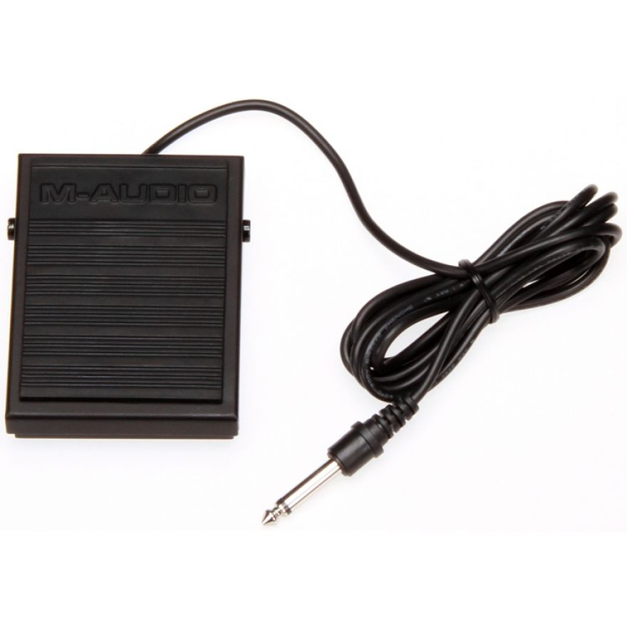 0-M-AUDIO SUSTAIN PEDAL SP1