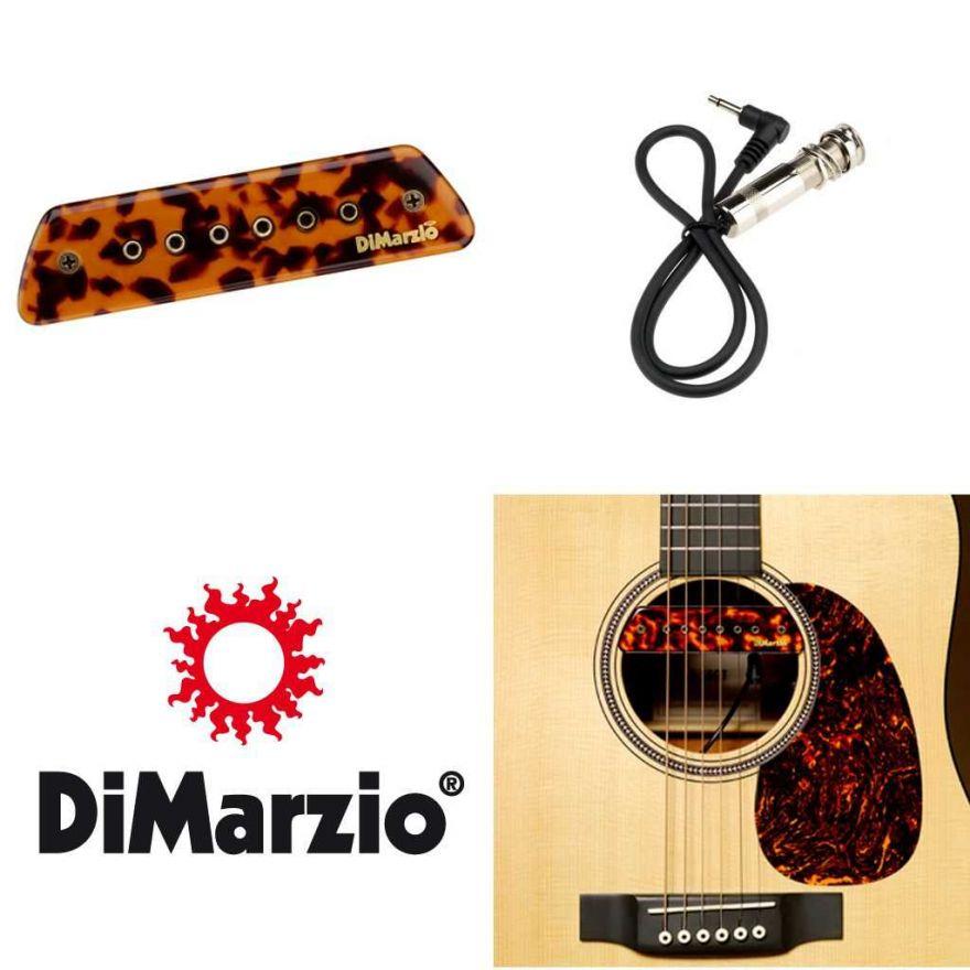 DiMarzio The Angel - DP230