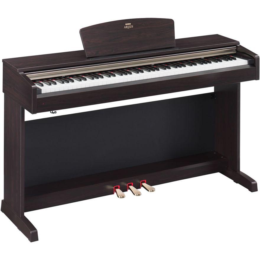 YAMAHA CLAVINOVA YDP161 ARIUS - PIANOFORTE DIGITALE