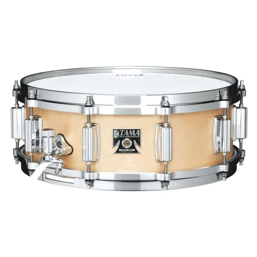 TAMA 9675XL-SMP - Rullante 14x5 40th Anniversary