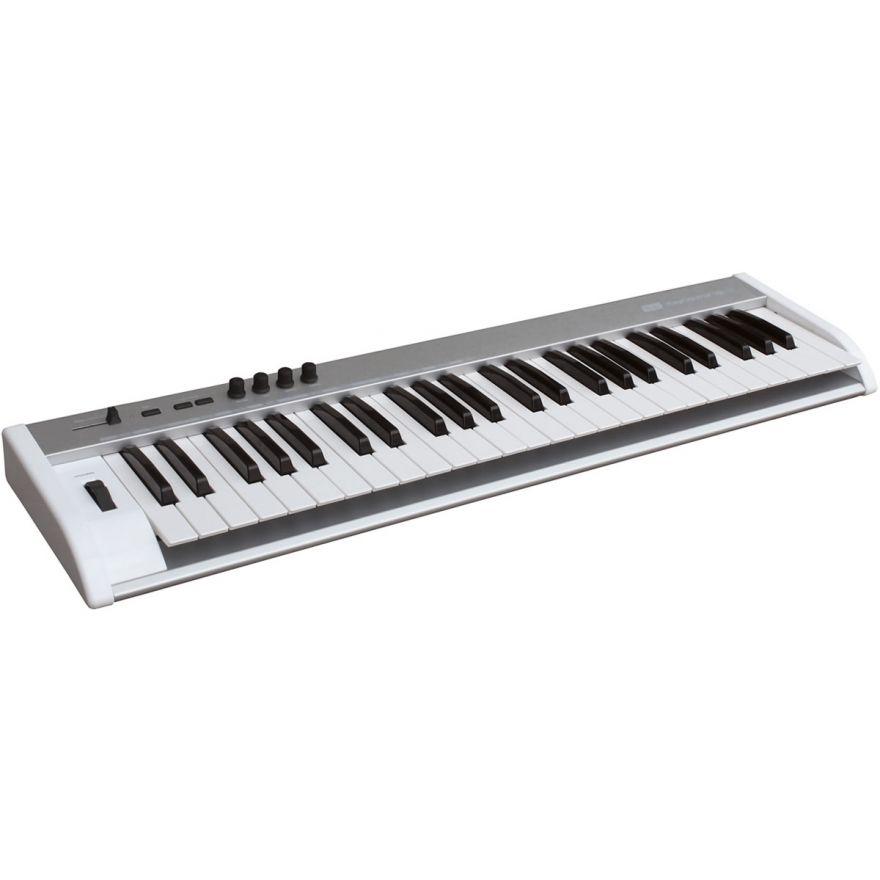 ESI KeyControl 49XT - TASTIERA MIDI USB 49 TASTI CON CONTROLLERS