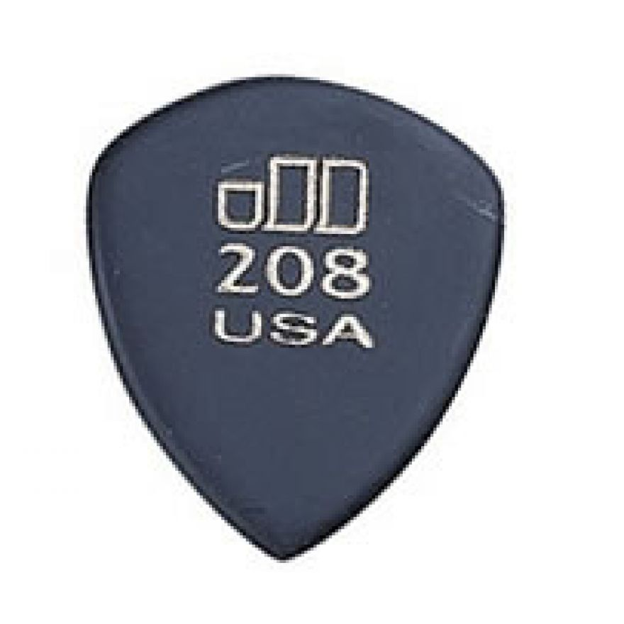 DUNLOP 477P - 6 PLETTRI 'JAZZTONE' 208 LARGE POINT