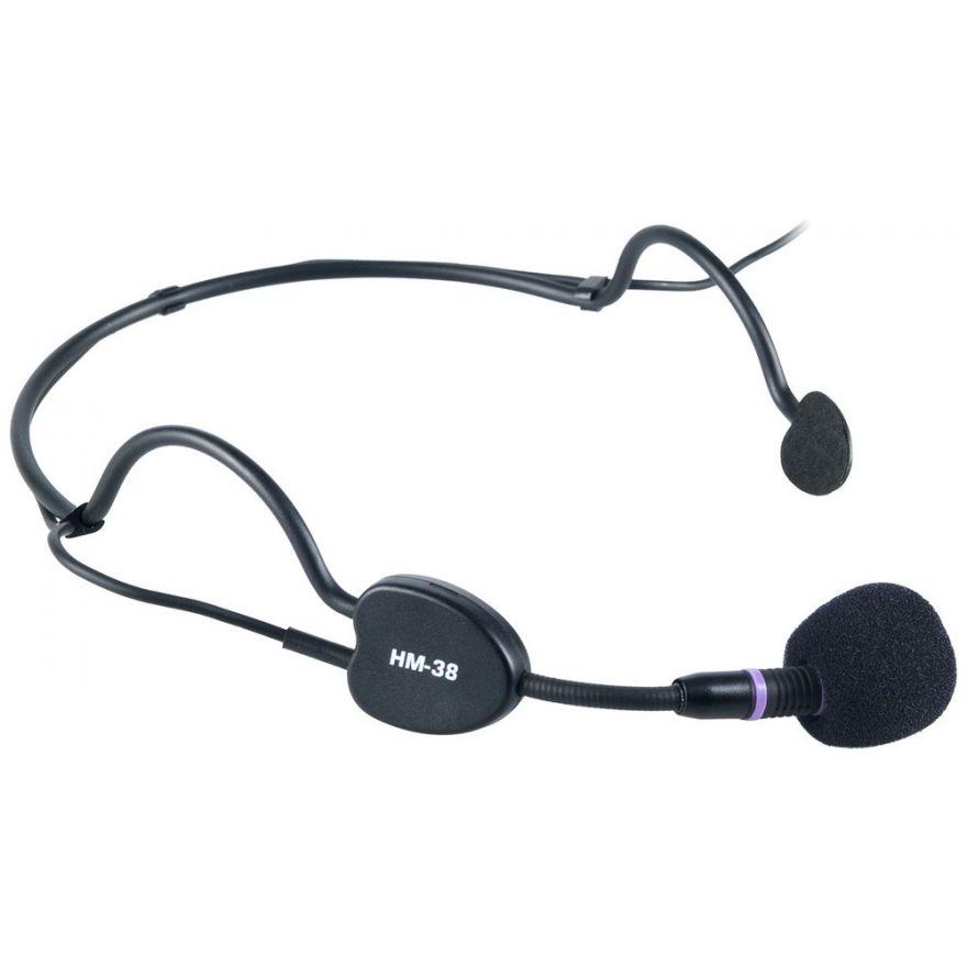 PROEL HCM38 - Microfono headset a condensatore