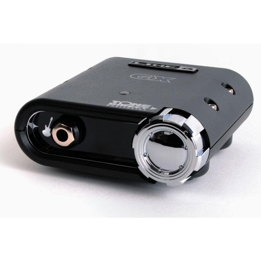 LINE6 POD STUDIO GX - INTERFACCIA AUDIO USB 2.0 CHITARRA/BASSO