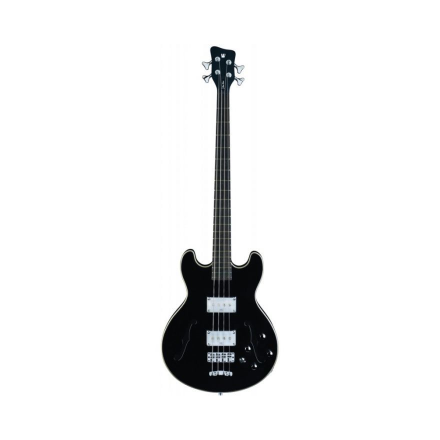 WARWICK StarBass (4) Proseries Black HP LEFT