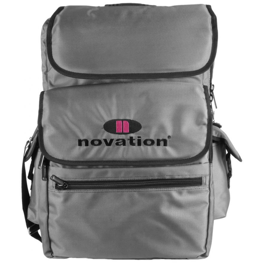 NOVATION Key Bag 25 - BORSA IMBOTTITA PER TASTIERA 25 TASTI