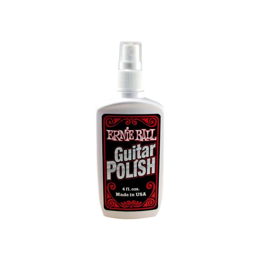 0-ERNIE BALL Polish
