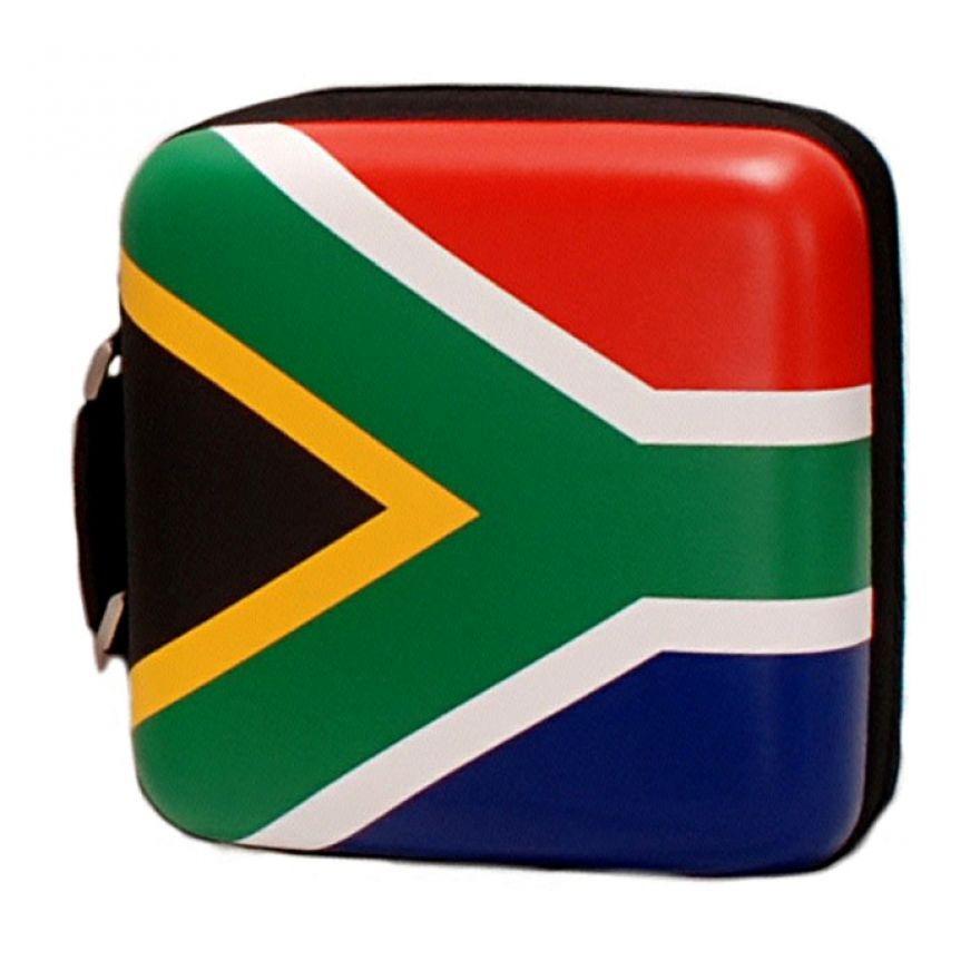 SLAPPA SL24018 South Africa - CASE PORTA CD DA 240 POSTI