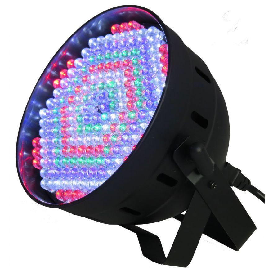 KARMA PAR 186RGBW - Par a led RGBW con telecomando