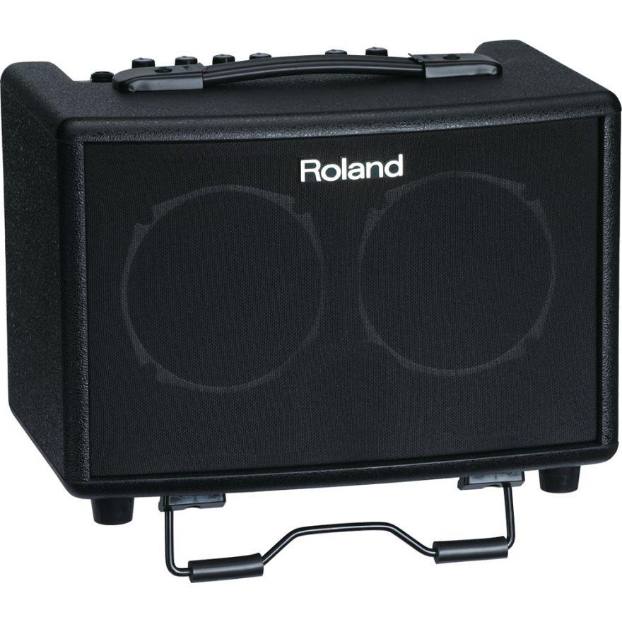 0-ROLAND AC33 - AMPLIFICATO