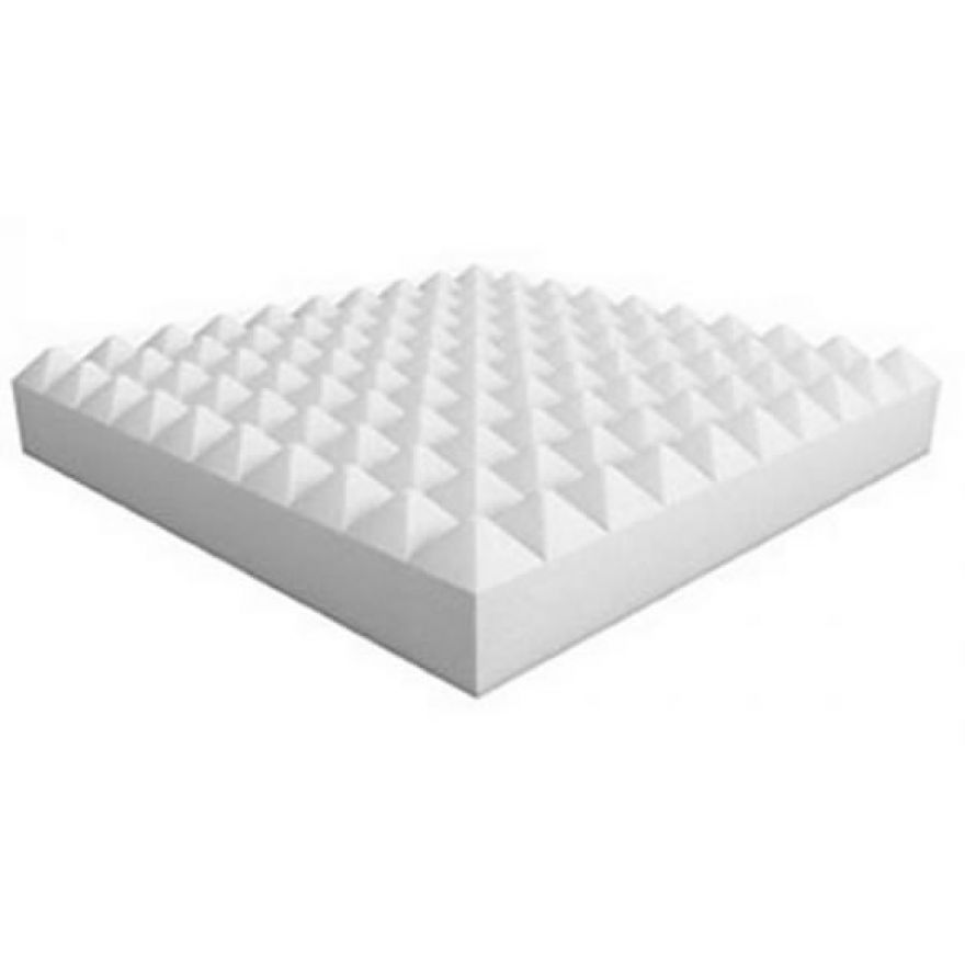 UNIVERSAL ACOUSTICS Saturn Pyramid 600-100mm white 10pz